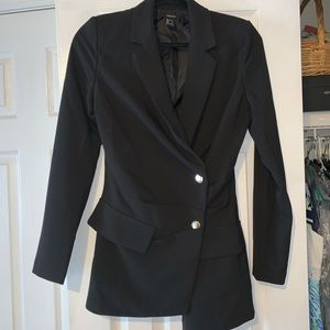 Small Blazer Only Worn Once for Interview!!!!